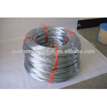 galvanized wire Factory though ISO 9001:2000 Certificate