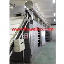 Vegetable Drying Machine/Mesh Belt Dryer