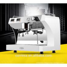 Semi-automatic Commercial Espresso Coffee Machine