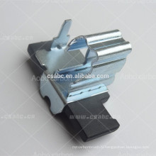 power tool carbon brush holder