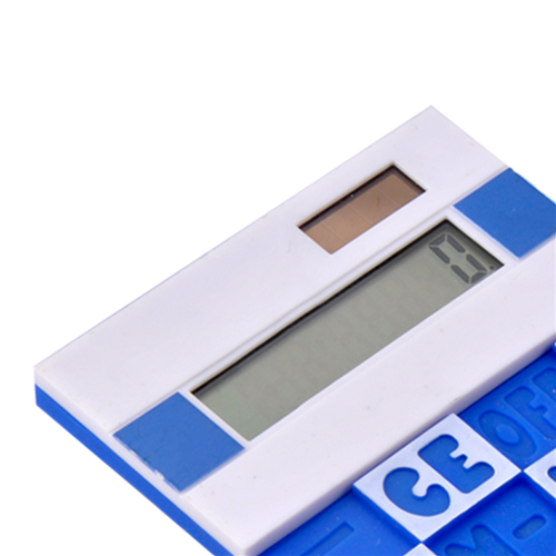 silicone rubber calculator
