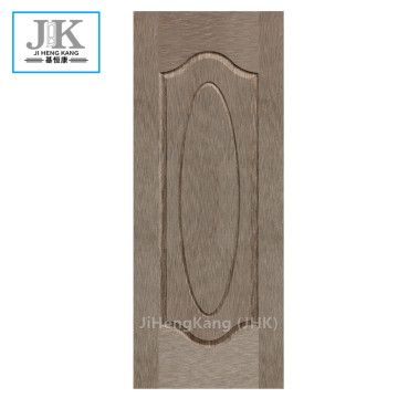 JHK-Molded Medium Asia MDF Padouk Door Materail