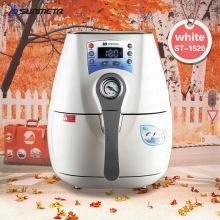 Mini máquina da imprensa do calor do vácuo da sublimação 3D Máquinas da imprensa do calor de Yiwu no preço Wholsale do competidor