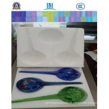 Mini-Hand-Blown Glas Pflanze Bewässerung Glühbirnen, Blume Globen für den Verkauf