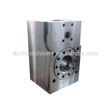 Factory supply API certified mud pump drilling spare parts