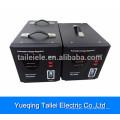 Régulateur de tension domestique à relais SDR avec affichage numérique LED