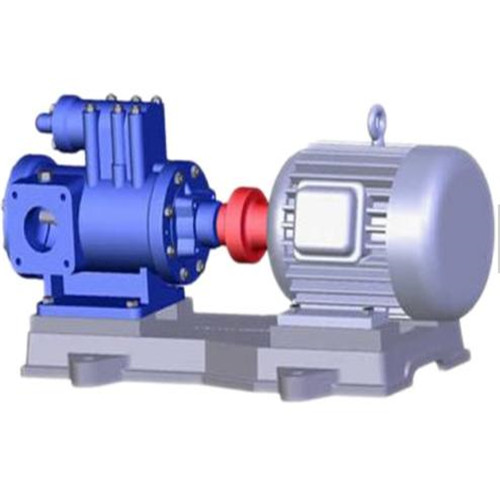 Phosphorus Acid Pulp Pump 01