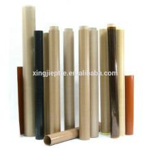 Novos produtos no mercado de porcelana de algodão e teflon poliéster tecido revestido