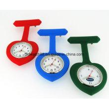 Melhores relógios de silicone à prova d'água para estudantes de enfermagem