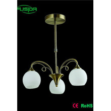 High Lever New Design Glass Ceiling Light