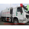 LHD 4X2 Refuse Collection Vehicle