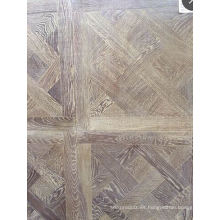 15 / 4mm Unfinsihed Russian Oak Suelo de madera noble de roble popular