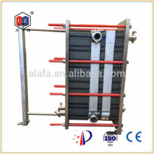 s14 plate heat exchangers pasteurizer