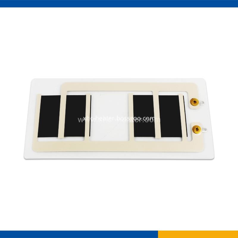 XHC-F018-PET far infrared heater film face mask