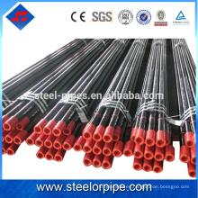 2016 Nuevos productos en el mercado tubos de acero sin costura