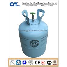 Gaz réfrigérant (R134A, R404A, R410A, R422D, R507) R134A