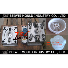 New Customized Plastic Injection Filter Housing Cap Mould
