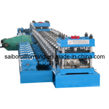 Expressway Guard Rail Rollenformmaschine