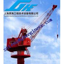 Single Boom Jib Crane