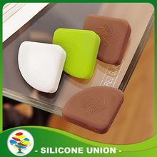 Silicone Desk Corner Protector For Kids Safe/corner Cushion