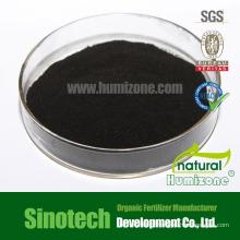 Humizone Engrais soluble dans l'eau: Humate de potassium 70% en poudre (H070-P)