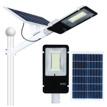 100W Waterproof Outdoor Solar Led Street Lamp