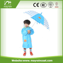 Top qualité Rainsuit enfant PVC Rain Suit