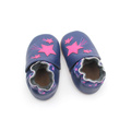 Multi Designs Populära Soft Leather Toddler Shoes