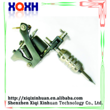 Handmade tattoo machine gun,new arrival tattoo making machine gun