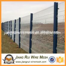 Изгиб забор (Китай производитель)