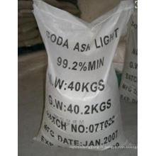 Fabricant de carbonate de sodium alimentaire ou de qualité industrielle