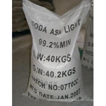 Fabricante Sodium Carbonate Food ou Industrial Grade