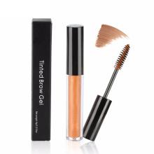 OEM Low MOQ Waterproof Brow Setting Gel Private Label Eyebrow Enhancers Best Organic Clear Eyebrow Mascara