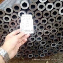 Tuyau en acier au carbone à 20 pouces laminé à chaud, tuyau en acier sans soudure
