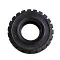 Forklift solid tire 6.50-10 forklift parts