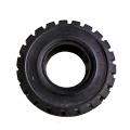 Neumático sólido de carretilla elevadora 6.50-10 piezas de carretilla elevadora