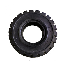 Forklift solid tire 6.50-10 forklift parts