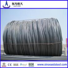 Высокопрочный деформированный стальной стержень / арматура