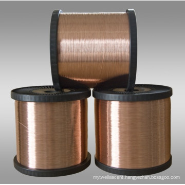 High Frequency Signal and Power Transmission Copper Wire Prices