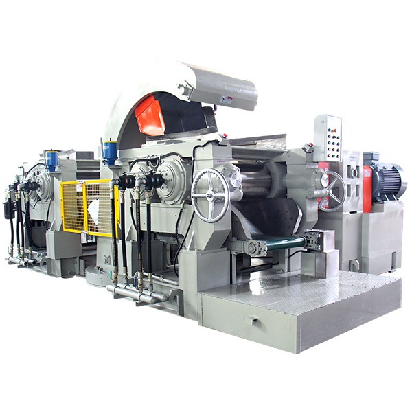 Automatic Crusher Mill 3