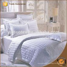 Tissu en coton 200TC pour hôtel et hôpital