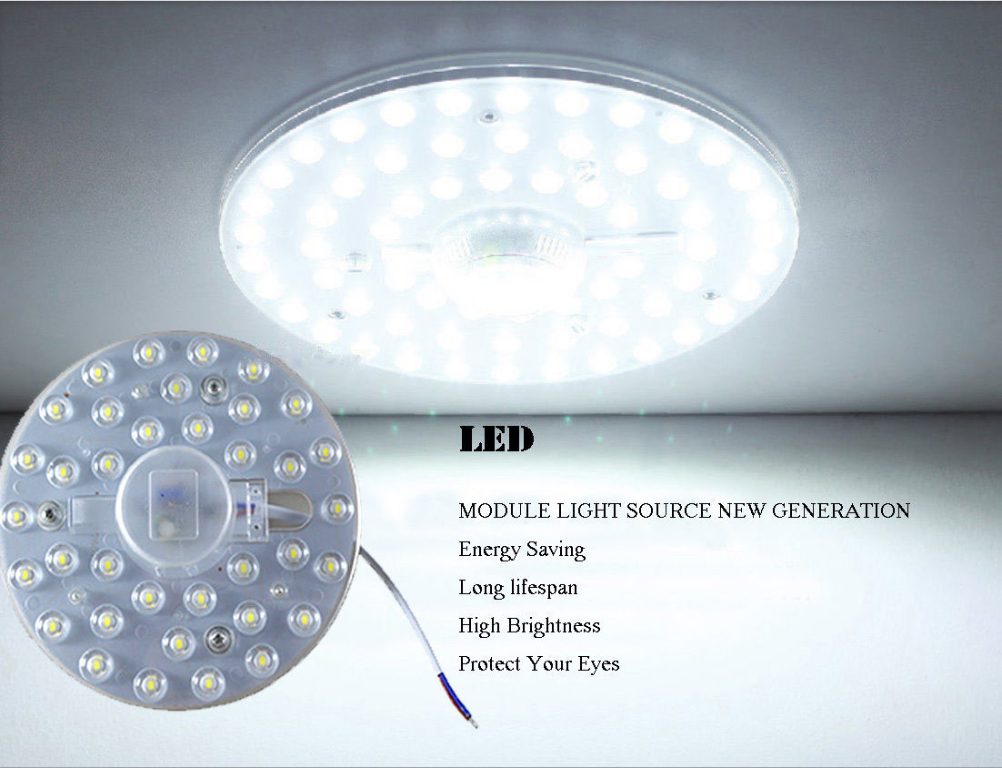 LED Retrofit module