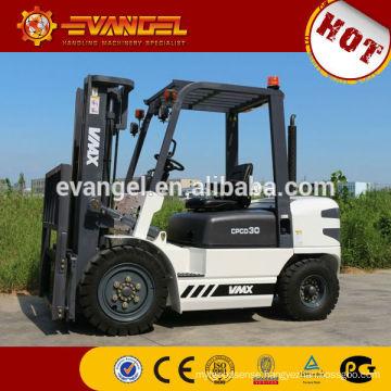 3 ton hyundai diesel forklift, mini diesel forklift truck for sale