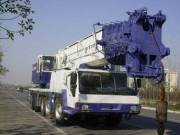 used 200T all terrian crane