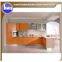 Bunte Ganze Küche Schrank Set Min. Auftrag 1 Set (maßgeschneidert)