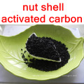 Supply Iodine Value 1000mg/G Nut Shell Activated Carbon