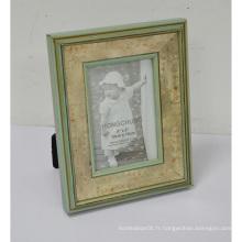 Anniversaire de mariage Cadre photo en bois pour Home Deco