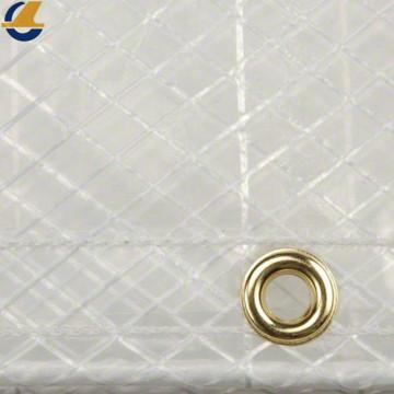 Encerados de vinil de encerado de PVC resistente