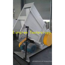 Triturador do perfil do PVC / triturador de folha do PVC / unidade triturador garrafa do animal de estimação com dispositivo de carregamento