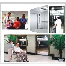 XIWEI El más vendido 2015 nuevo producto Hospital cama ascensor
